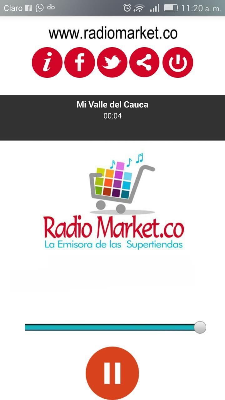 Radio Market for Android - APK Download