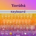 Yoruba Keyboard 2020 : Emoji Keyboard