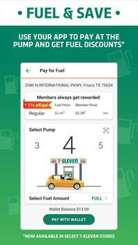 7-Eleven, Inc. screenshot 3