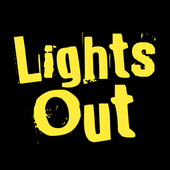 Lights Out - Always on Display and Flashlight icon