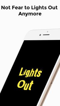 Lights Out - Always on Display and Flashlight screenshot 4