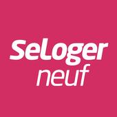 SeLoger neuf icon