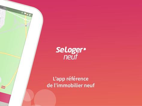 SeLoger neuf screenshot 5