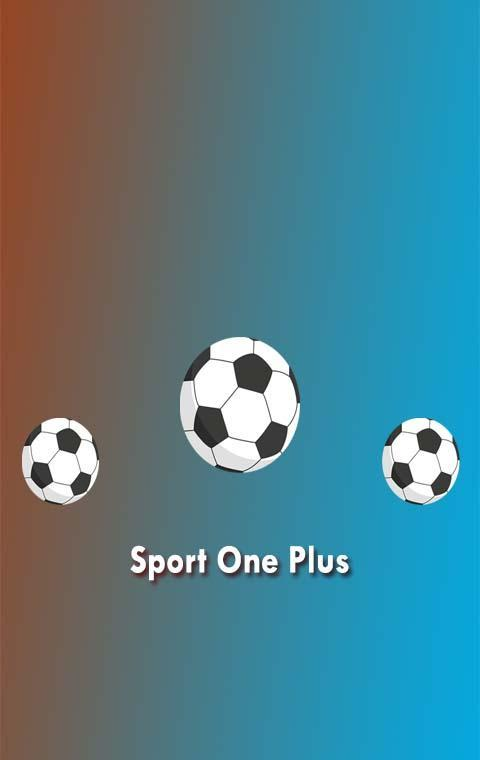 Sport One Plus Live Streaming Football Tv For Android Apk Download