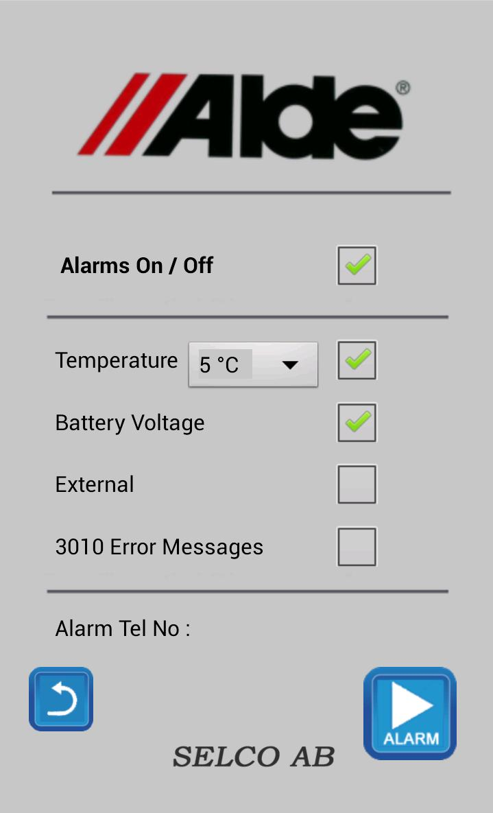 Alde Smart Control for Android - APK Download
