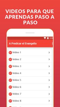 Sharing the Gospel: evangelism quotes and guides screenshot 2