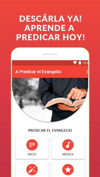 Sharing the Gospel: evangelism quotes and guides screenshot 4