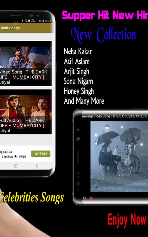 new hindi video songs 2019 free download