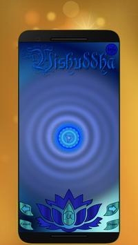 CHAKRA CLEANSING : GUIDED MEDITATION AND PRANAYAMA screenshot 5