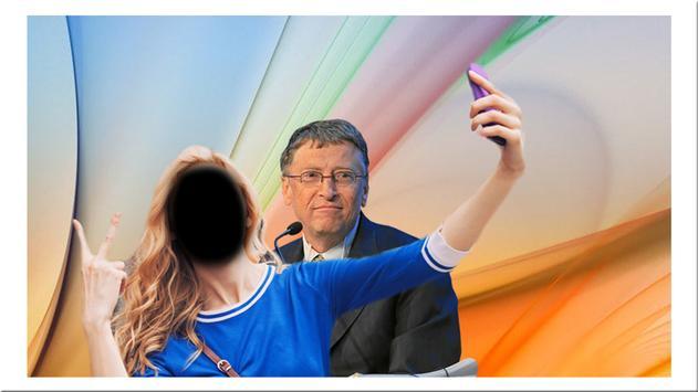 Selfie With Bill Gates screenshot 8