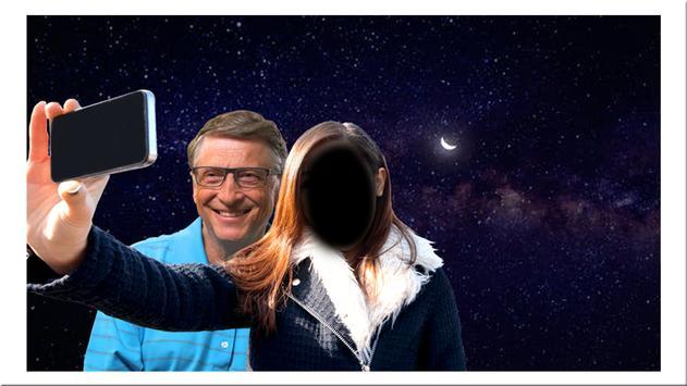 Selfie With Bill Gates screenshot 23