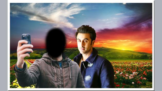 Selfie With Ranbir Kapoor screenshot 17