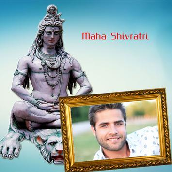 Maha Shivaratri Instant DP Maker 2019 screenshot 9