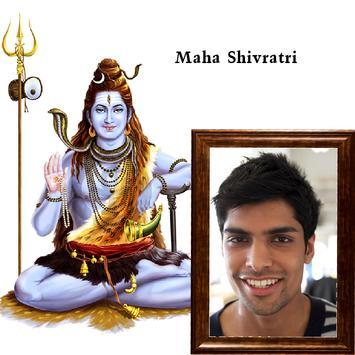 Maha Shivaratri Instant DP Maker 2019 poster