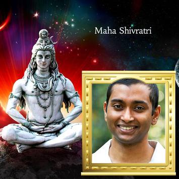 Maha Shivaratri Instant DP Maker 2019 screenshot 2