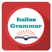 Italian Grammars Beginners icon