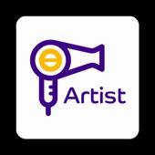 Artist App icon