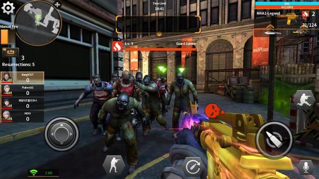 Fatal Raid screenshot 3