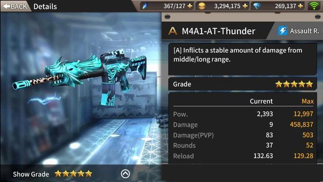 Fatal Raid screenshot 5