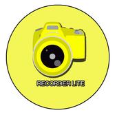 Screen Recorder Lite icon