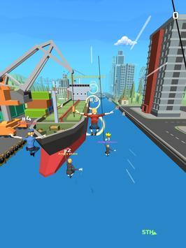 Swing Rider! Screenshot 13