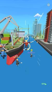 Swing Rider! captura de pantalla 3