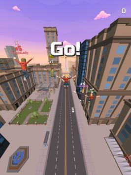 Swing Rider! captura de pantalla 6