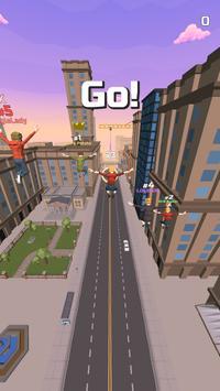 1 Schermata Swing Rider!