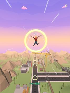 9 Schermata Swing Rider!