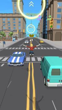 Swing Rider! スクリーンショット 2