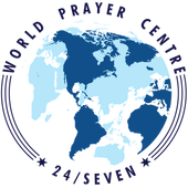 World Prayer Center 24x7 icon