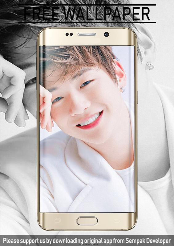 Kang Daniel Wanna One Wallpaper Hd For Android Apk Download