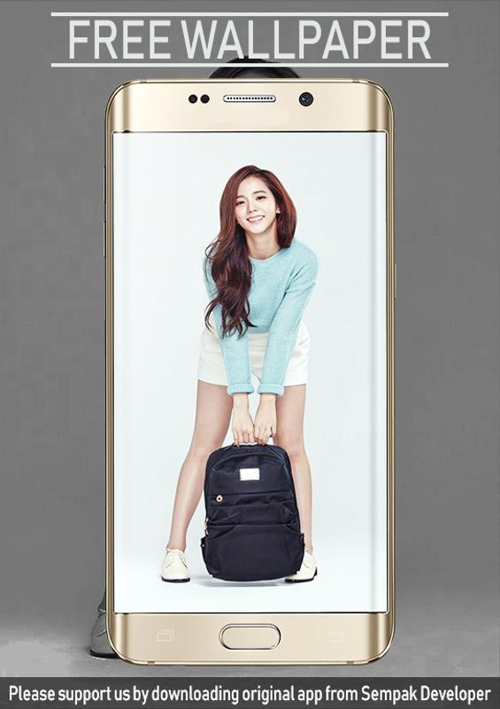 Jisoo Blackpink Wallpaper Kpop Fans For Android Apk Download