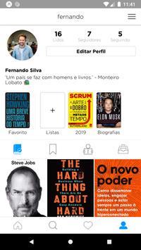 SempreLendo screenshot 3