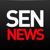 SenNews icon