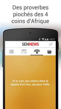 SenNews screenshot 3
