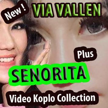 Senorita Vallen - Koplo-x punya screenshot 1