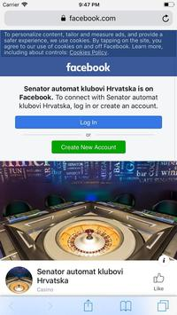 Senator Hit The Jackpot screenshot 2