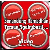 Ramadhan Ngabuburit icon