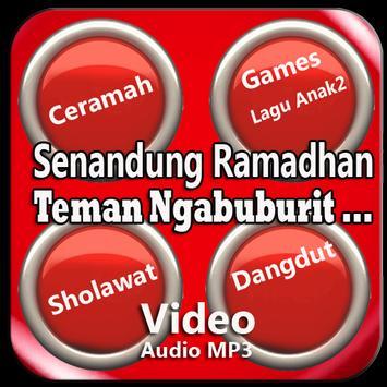 Ramadhan Ngabuburit poster