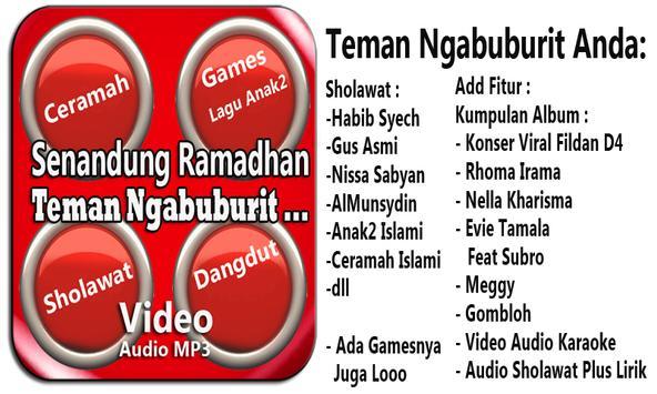Ramadhan Ngabuburit screenshot 1