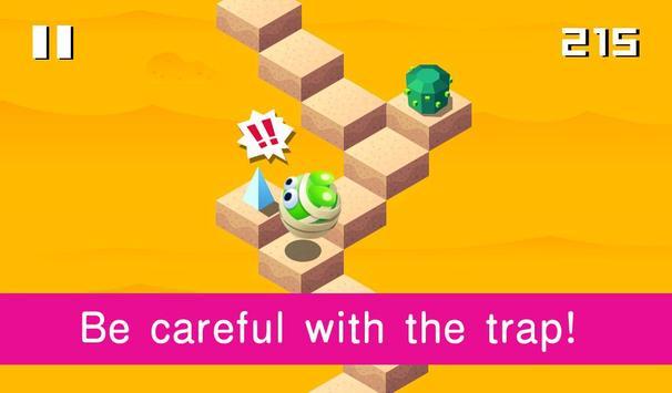 Endless Ladder screenshot 1