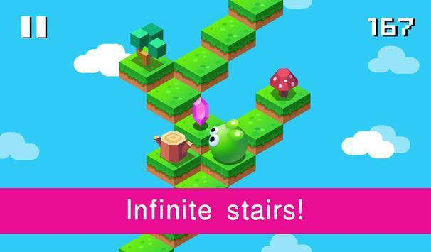 Endless Ladder screenshot 5