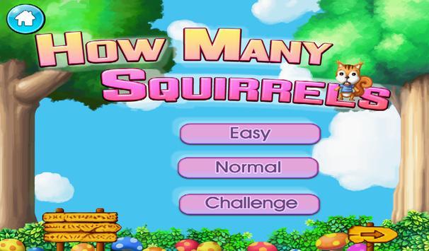 How Many Squirrels screenshot 12