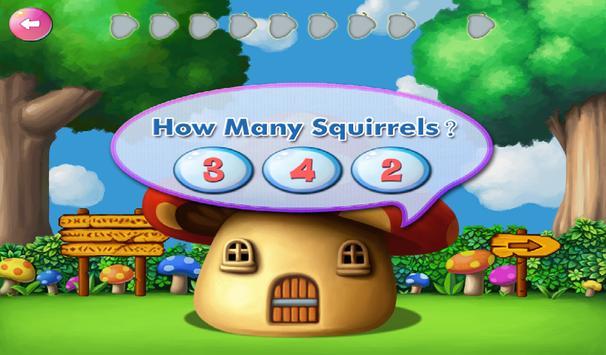 How Many Squirrels screenshot 16