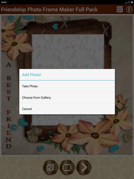 Friends Photo Frames FULL Pack screenshot 10