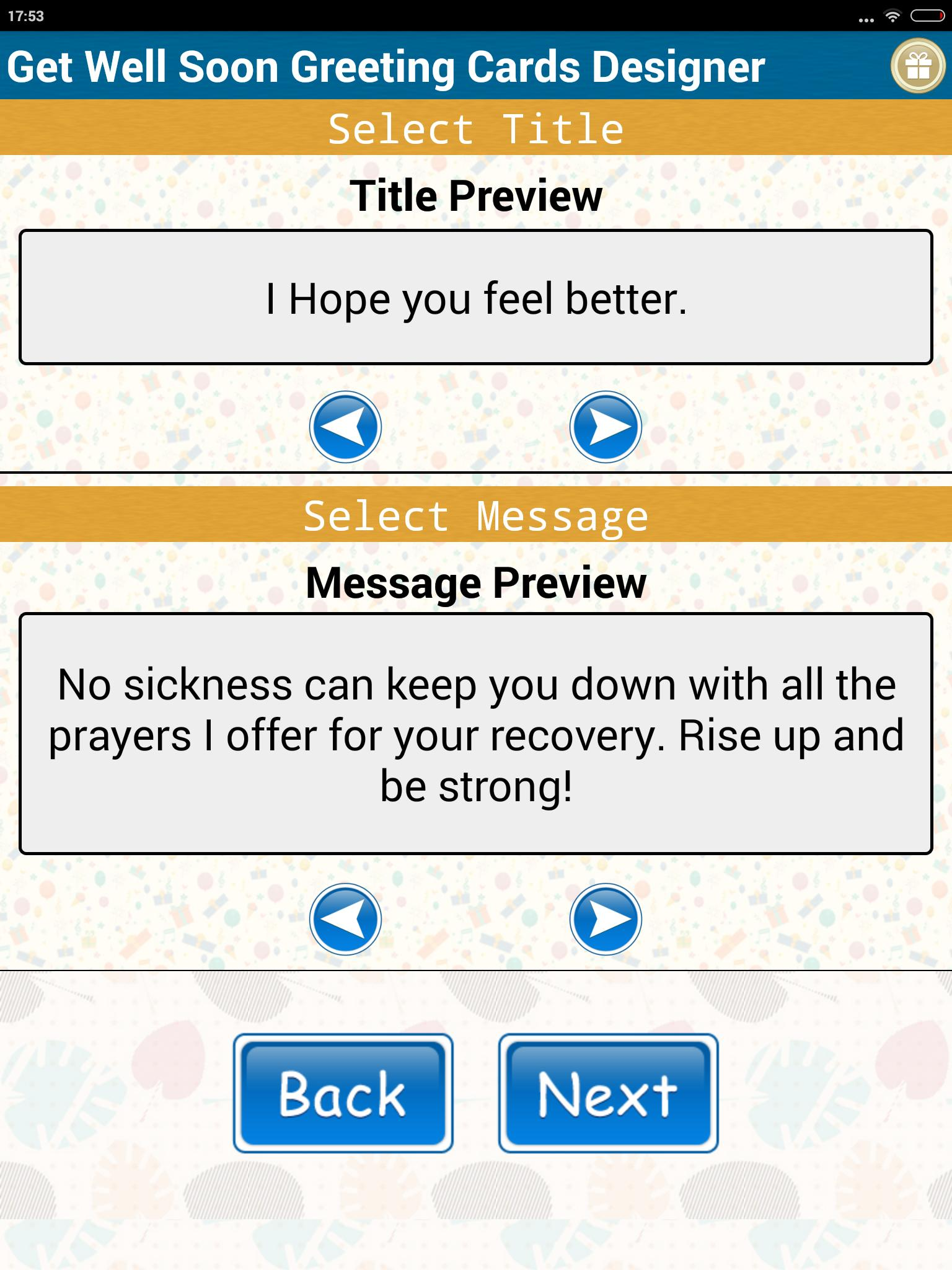 Get Well Soon Cards Maker Free for Android - APK Download