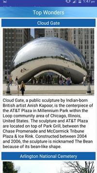 United States Tourist Places screenshot 7