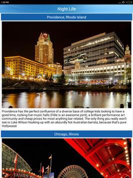 United States Tourist Places screenshot 9