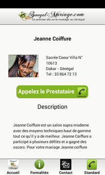 Senegal Mariage screenshot 3
